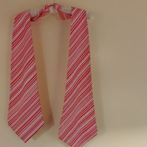 Accessories - Fun Candy Stripe Long Scarf